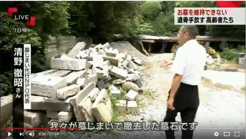 NHK-クローズアップ現代