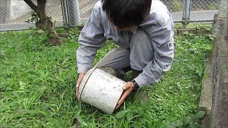 お墓の中の骨壺は乾燥が必要