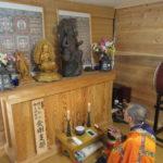 代表は高野山真言宗の僧侶